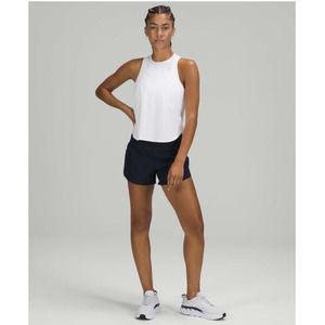 Lululemon Black Athletic Running Shorts Size 6
